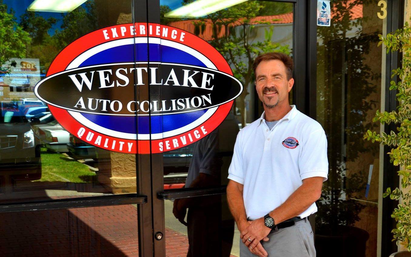 Westlake Auto Collision